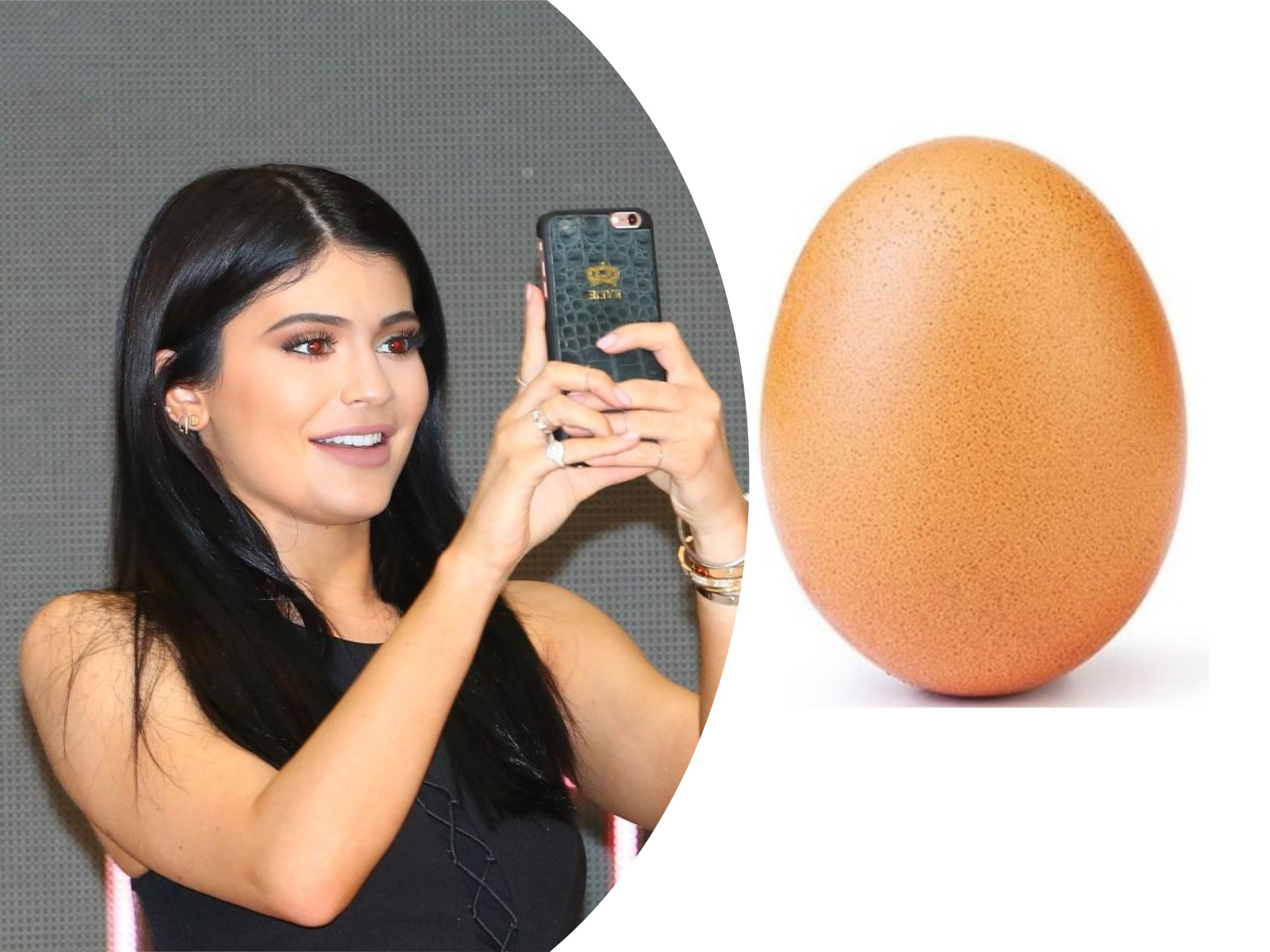 kylie-jenner-egg-post-insta-record-photo