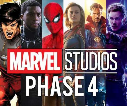 Marvel-Phase-4-Movies-Confirmed-Fantastic-Four-photo