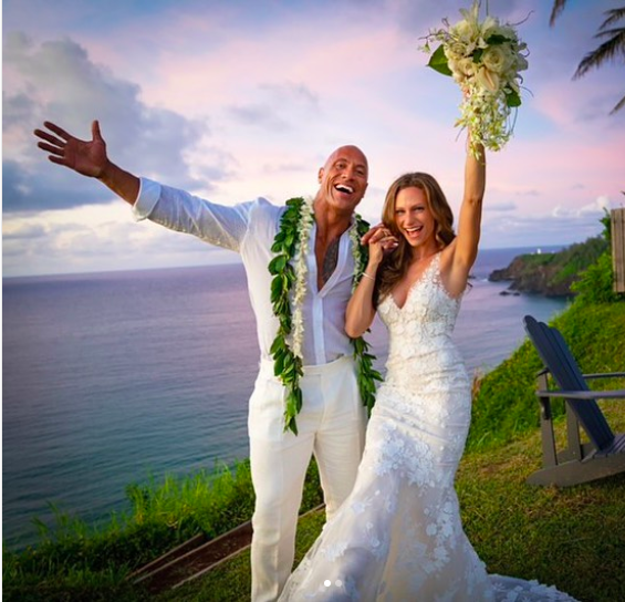 the-rock-dwayne-johnson-married-photo