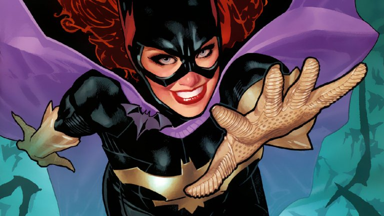 batgirl-female-superheroes-photo