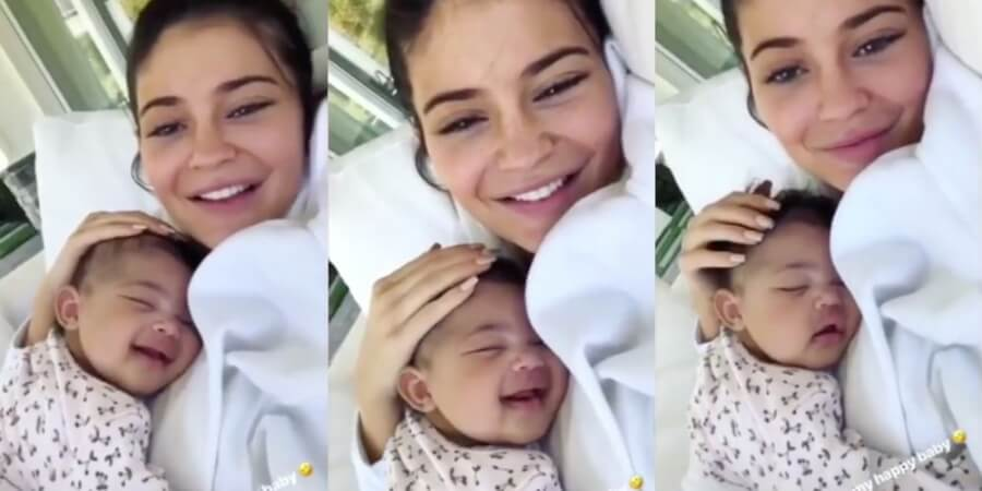 kylie-jenner-stormi-photo