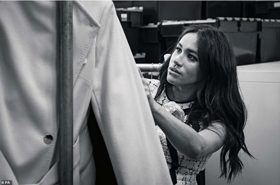 meghan-markle-royals-scandal-vogue-photo