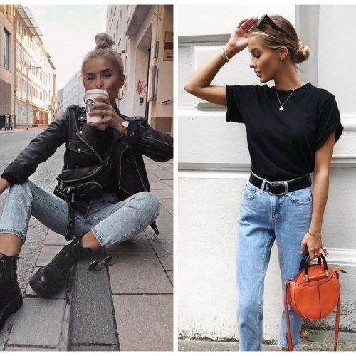 black-t-shirt-jeans-look-ideas-photo